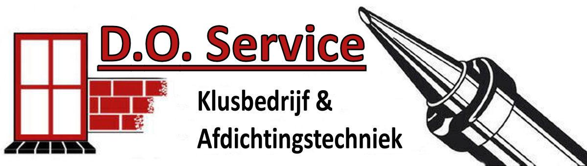 DO Service logo Danny Ouwerkerk