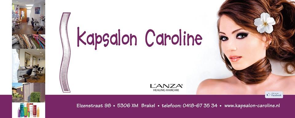 14 kapsalon caroline